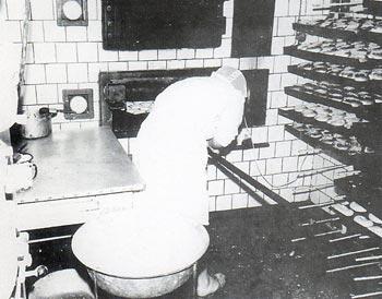 Nowy piec rurowo-kanałowy z 1965 r.